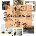 Fall Farmhouse Decor | Thrifted & Taylor'd | www.thriftedandtaylord.com