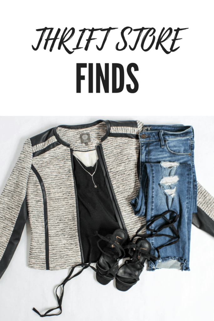 Latest Thrift Store Finds | How I Style My Thrift Finds | Thrifted & Taylor'd