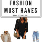 Amazon Fall Fashion Must Haves | Thrifted & Taylor'd