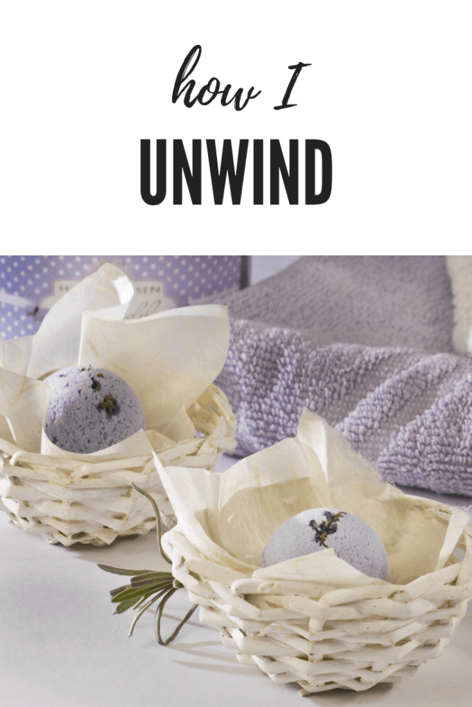 How I Unwind | Ways to Relax | Thrifted & Taylor'd