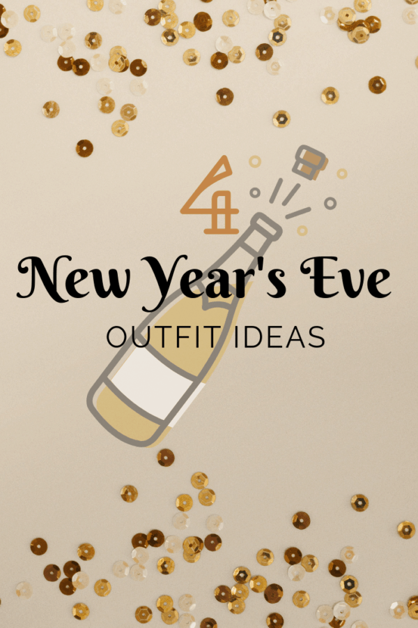 New Year's Eve Outfit Inspiration   Thrifted & Taylor'd   #NYE #newyearseve #NYEoutfits #newyearseveoutfits #outfits #outfitinspo #outfitinspiration #partyoutfit