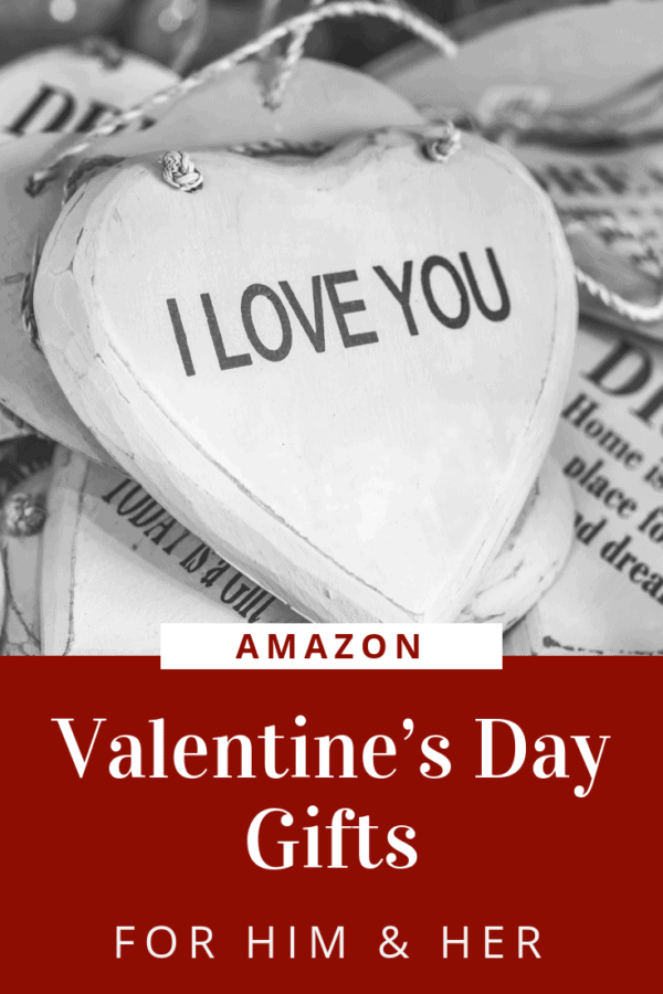 Amazon Valentine's Day Gifts For Him and Her | #valentinesday #gifts # valentinesdaygifts #giftsforhim #giftsforher