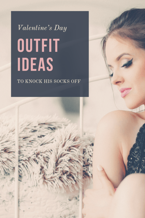 Valentine's Day Outfits That Will Knock His Socks Off | #valentinesday #valentinesdayoutfits #valentinesdayoutfitideas #outfitideas #outfitinspo #outfitinspiration