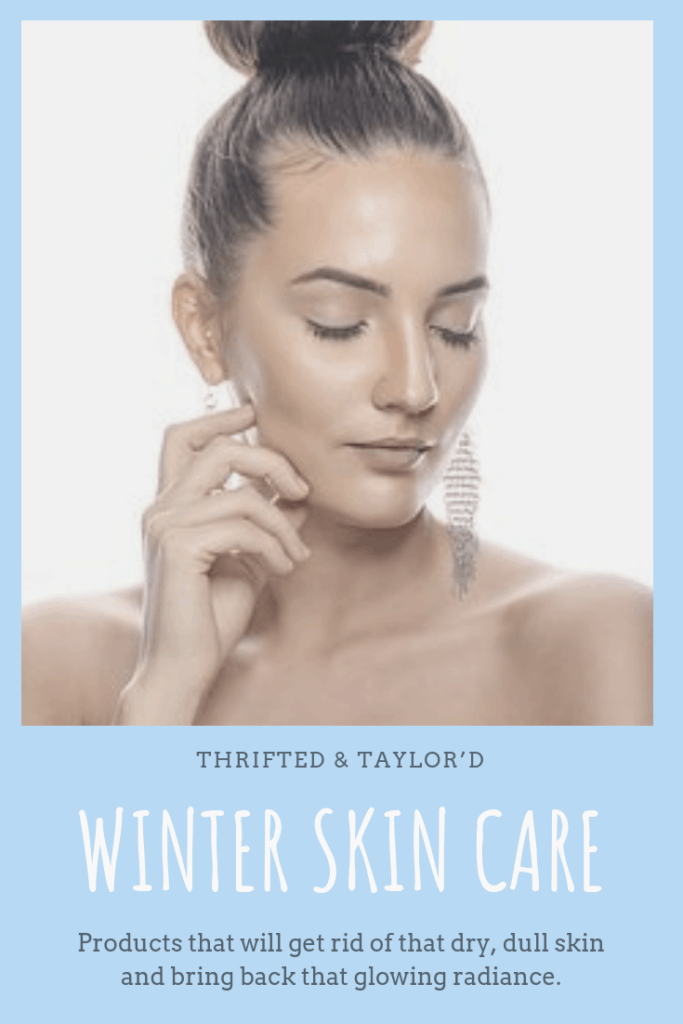 Winter Skin Care Products | #skincare #winterskincare #skincareproducts #beautyproducts #glowingskin