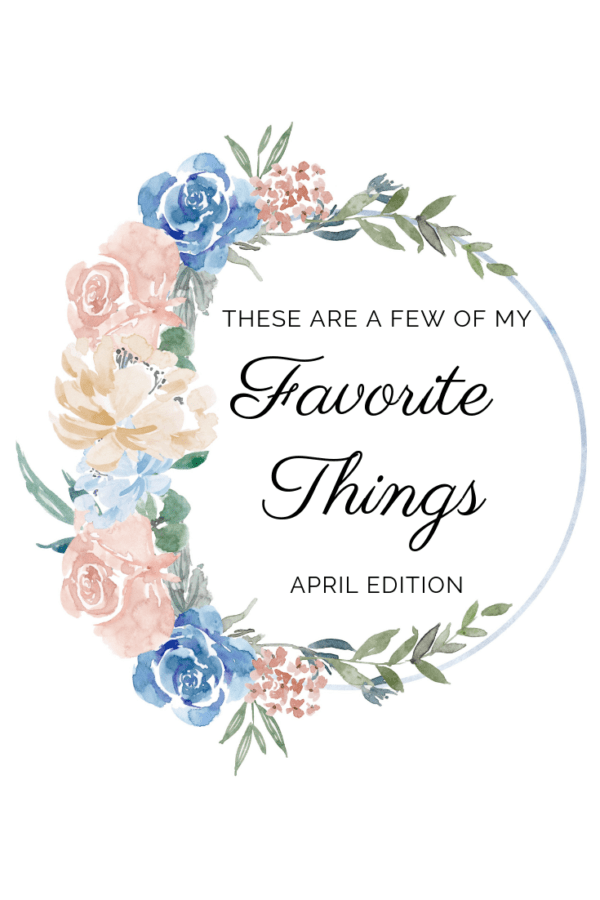 Monthly Favorites | Baby, Home, and Recipes | April #baby #babyproducts #home #naturalcleaningproducts #cleaning #homedecor #candles #soycandles #recipes #dinnerrecipe